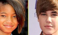 Willow Smith Justin Bieber