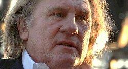 Gérard Depardieu régime draconien