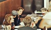 Robert Pattinson Kristen Stewart belle photo