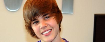 Justin Bieber cadeau Usher