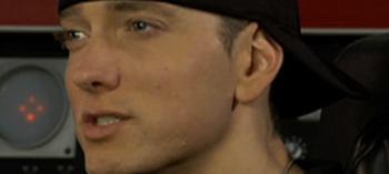 Eminem plus fort que Lady Antebellum et Taylor Swift