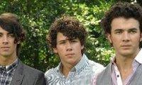 Jonas Brothers Nick Jaloux Justin Bieber