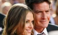 Brooke Mueller et Charlie Sheen- Officiellement divorcés en mai