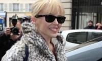 Kylie Minogue- Je ne copie par Lady Gaga