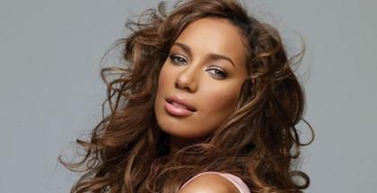 Leona Lewis- De la chirurgie esthétique