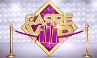 Carré ViiiP- Prise de becs entre Afida Turner et Giuseppe