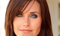 Courteney Cox- La page David Arquette pas encore tournée