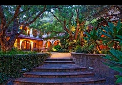 Mel Gibson- Découvrez des photos de sa maison mise en vente
