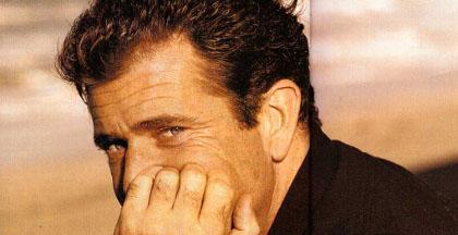 Mel Gibson en pleine galère. Il peut compter sur Jodie Foster