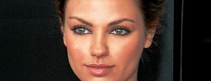 Mila Kunis- Sa relation avec Justin Timberlake démentie