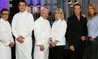 Top Chef- Stéphanie- J'ai cuisiné pour Céline Dion et John Travolta