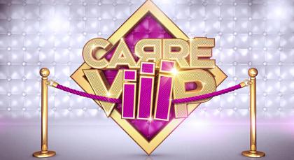 FX de Carré Viiip- Taillé par Vincent McDoom