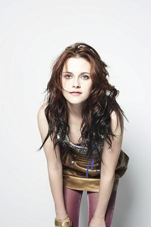 Kristen Stewart pas datant Robert Pattinson brancher avec quelqu'un à une rave