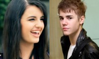 Rebecca Black ravie d'être comparée à Justin Bieber