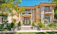Charlie Sheen maison en vente