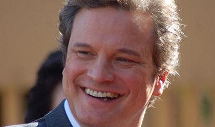 Colin Firth rôles méchants