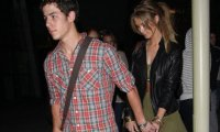 Delta Goodrem et Nick Jonas