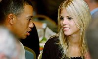 Elin Nordegren toujours furax contre Tiger Woods