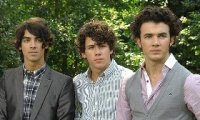 Jonas Brothers Joe Danielle Deleasa enfants