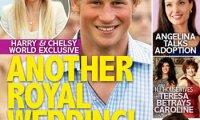 Prince Harry et Chelsy Davy- Un mariage en vue