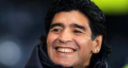 Diego Maradona traîne en justice deux sociétés chinoises
