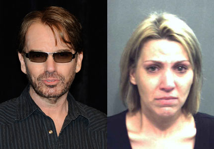 Amanda Brumfield Billy Bob Thornton