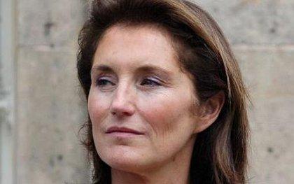 Cécilia Attias- L'ex- de Sarkozy- les femmes sont attirées par le pouvoir