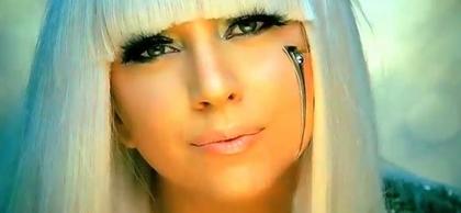 Lady Gaga Laurieann Gibson