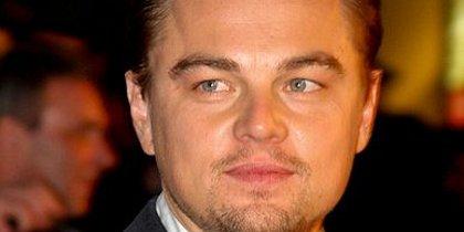 Leonardo DiCaprio Blake Lively Venise