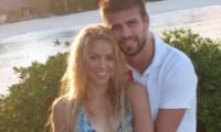 Shakira et Gérard Piqué- bébé en route