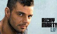 Ricky Martin Jennifer Lopez
