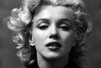 film X de Marilyn Monroe