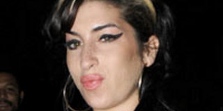 Amy Winehouse- enfants en difficulté