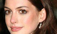 Anne Hathaway- végétarienne