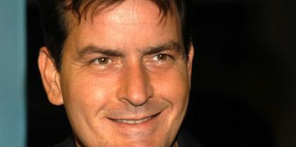 Charlie Sheen mort dans Mon Oncle Charlie