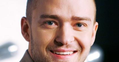 Justin Timberlake garde du corps paparazzo