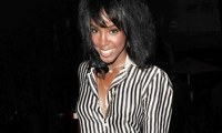 Kelly Rowland soutien gorge