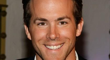 Ryan Reynolds sur Green Lantern vie monacale