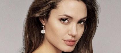 Angelina Jolie Touquet.