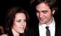 Robert Pattinson Kristen Stewart Elizabeth Reaser