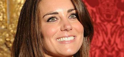 Kate Middleton exposition sa robe bat records