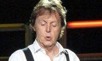 Paul McCartney Nancy Shevell police mariage