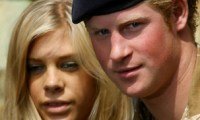 Prince Harry Chelsy Davy remettent le couvert