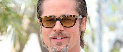 Brad Pitt cynique