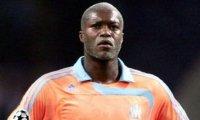 Djibril Cissé Lazio