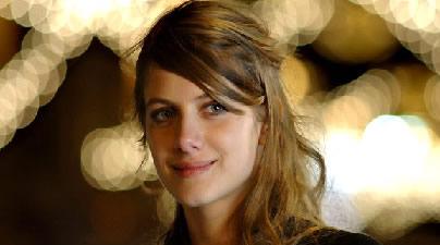Mélanie Laurent fan Natalie Portman