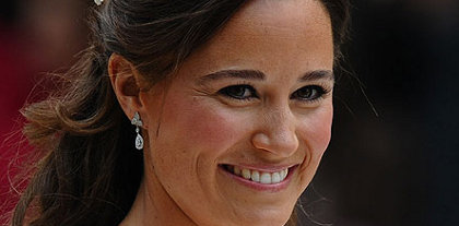 Pippa Middleton- Alex Loudon