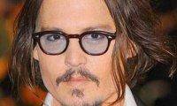 Johnny Depp homme timide Eva Green