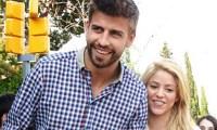 Shakira Gerard piqué vidéo intime
