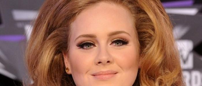 Adele Whitney Houston